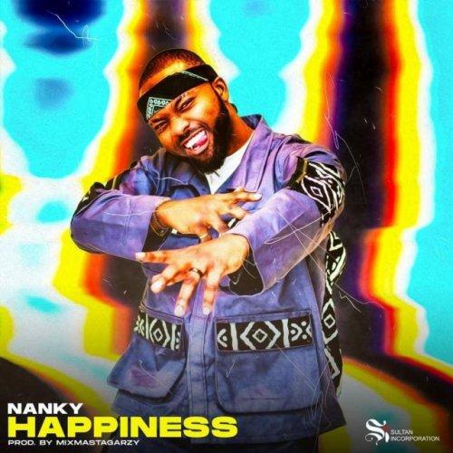 Nanky - Happiness