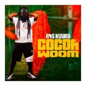 Ras Kuuku - Cocoa Woom