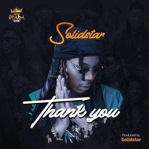 Solidstar – Thank You (Prod. By Solidstar)