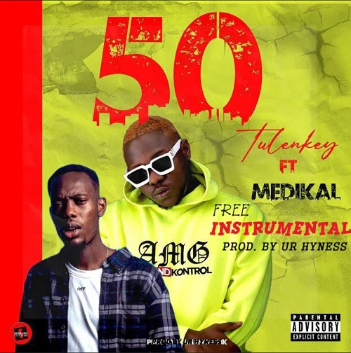 Tulenkey – 50 Instrumental