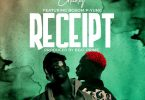 Chichiz - Receipt Ft Bosom P-Yung (Prod. by Beat Prime)