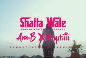 Shatta Wale - Hajia Bintu Video ft Ara-B x Captan