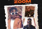 Cheque - Zoom Remix ft Davido, Wale