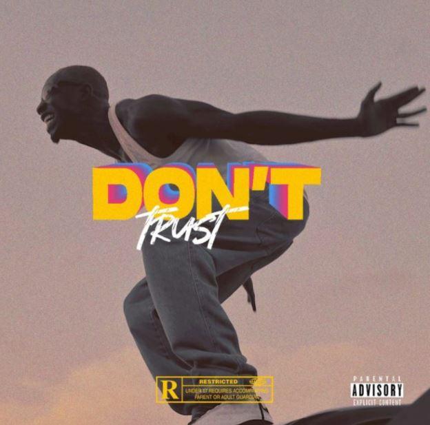 Bosom P-Yung Don't Trust