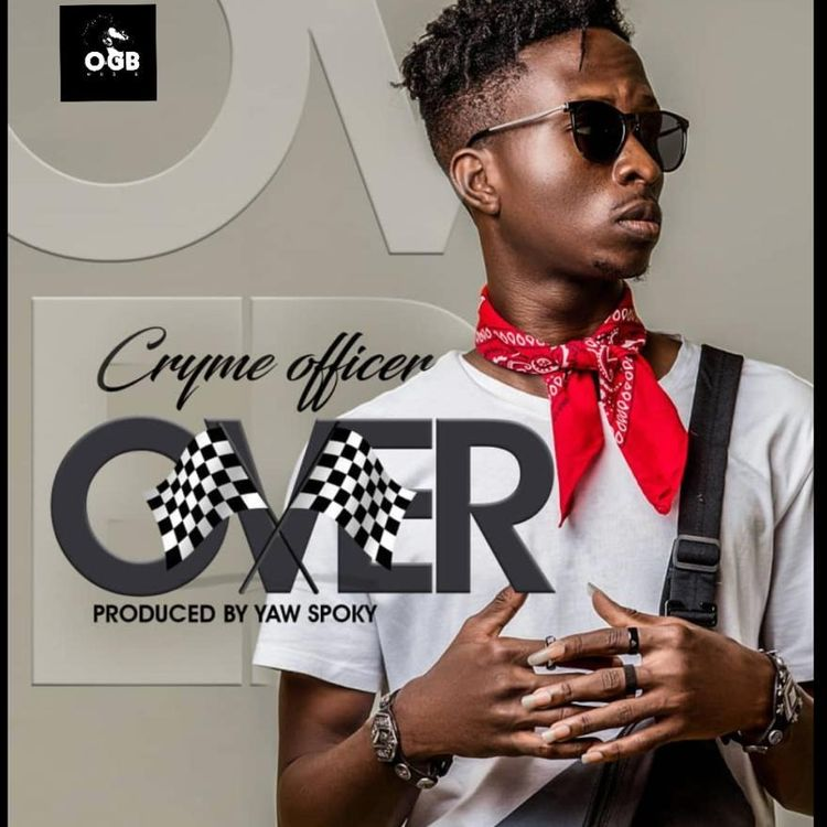 cryme officer over