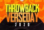 DJ Vyrusky Throwback Verseday 2020