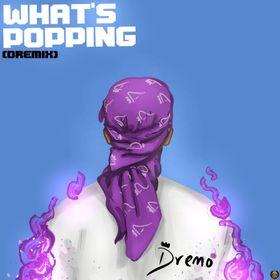 Dremo - What's Popping (Dremix)