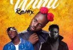 Edoh YAT - Wind Remix Ft Medikal x Guru