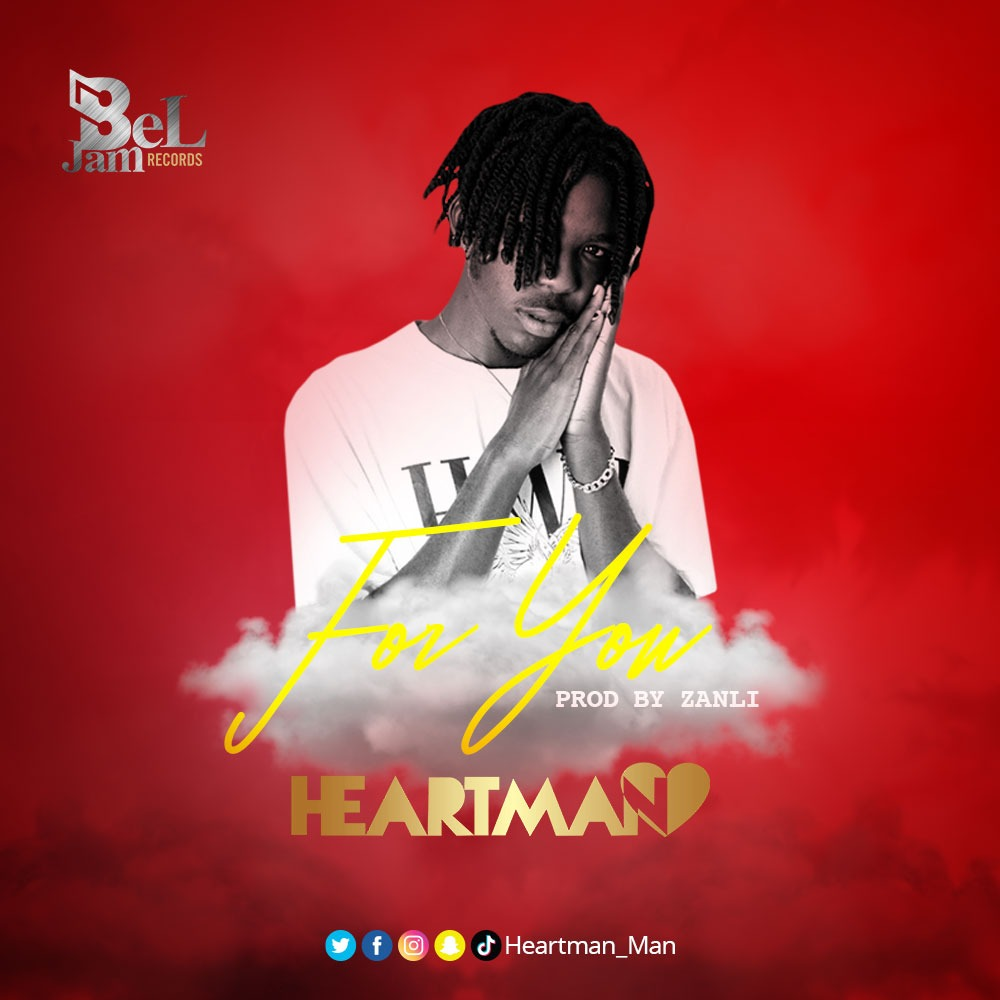 Heartman – For You
