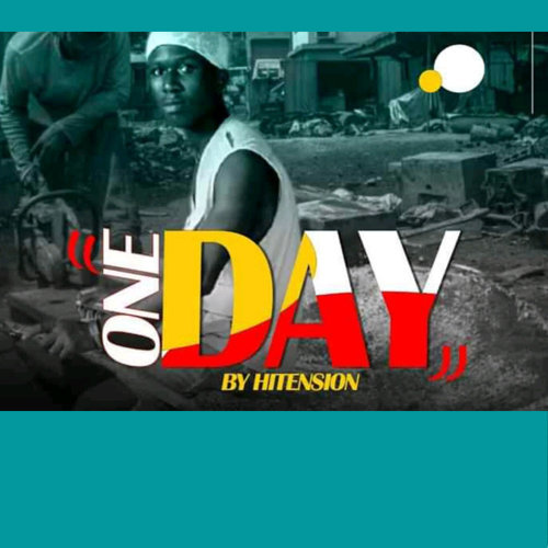 Hitension One Day