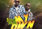 Ishak Spark ft Yaa Pono - My Own