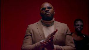 Official Video: Khaligraph Jones x Sarkodie - Wavy