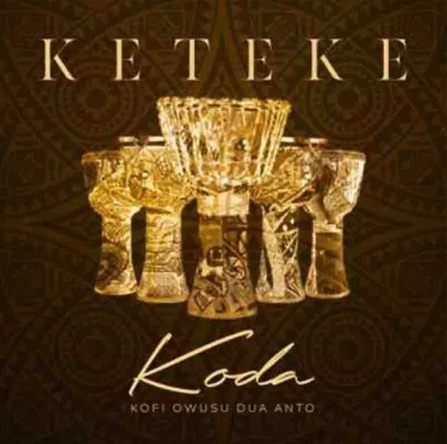 Koda No Other Name