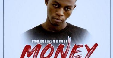 Kweku Flick Money Sax Version
