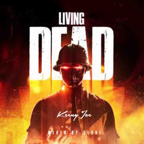 Living Dead by Keeny Ice