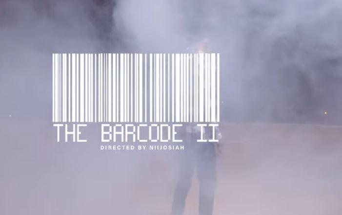 Lyrical Joe The Barcode II