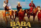 Mr Real – Baba Fela Remix ft Laycon & Zlatan