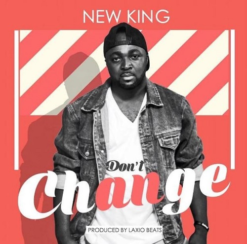 New King Don't Change