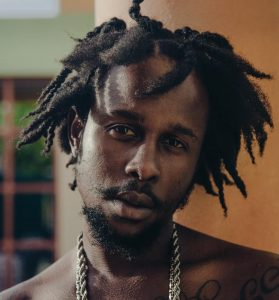 Popcaan – Pagan (Prod. By Droptop Records)