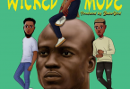 Teflon Flexx – Wicked Mode ft. AMG Armani & Ypee