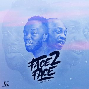 The Akwaboahs (Father And Son) – Face 2 Face Remix