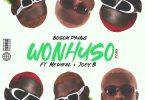 Bosom P-Yung – Wonhuso (Remix) Ft Medikal & Joey B