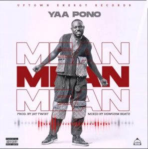 Yaa Pono - Mean [Snippet]