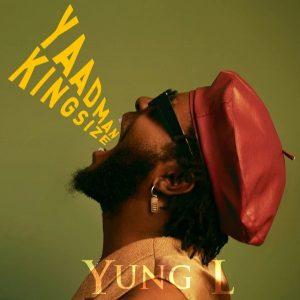 Yung L – Puna (Prod. by T.U.C)
