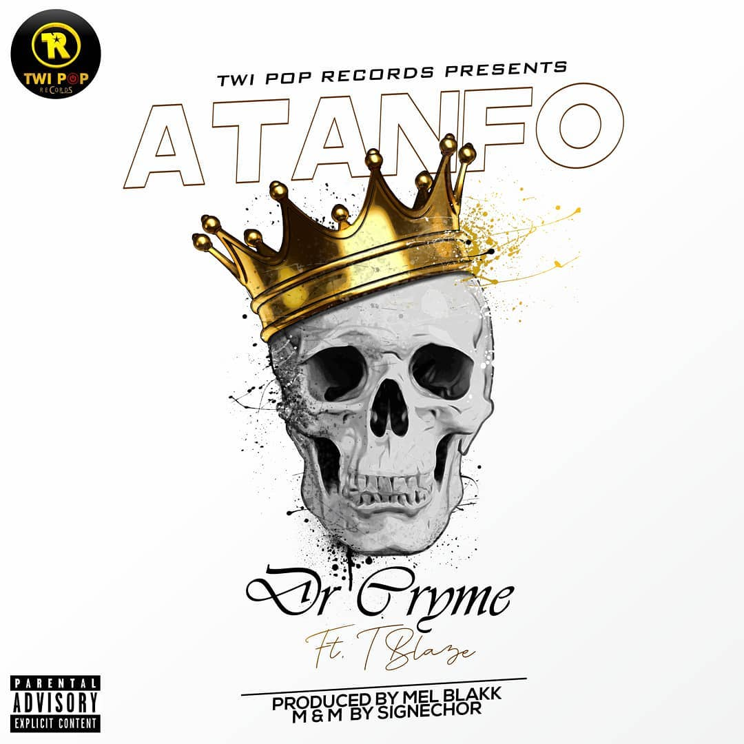 Dr Cryme Atanfo ft T Blaze