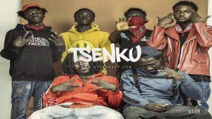 Freebeat: GigzBeatz – Tsenku (Pop Smoke x Yaw Tog x Stormzy x Drill Type Beat)