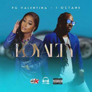 I-Octane X PG Valentina - Loyalty