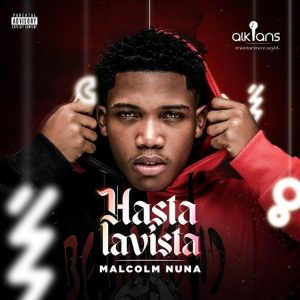 Malcolm Nuna - Shock You Ft Fameye
