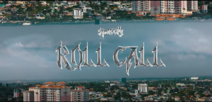$pacely - Roll Call (Official Video)