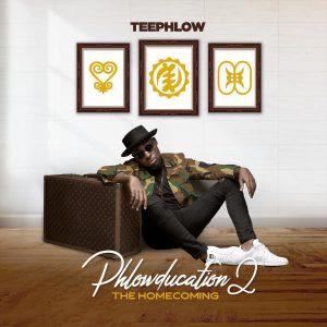Teephlow - Your Case Ft Big Ben (Prod. by Big Ben)