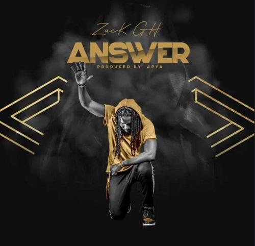 answer by zack gh