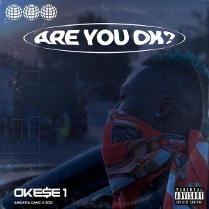 Okese1 - Are You Okay (Prod. by EbotheGR8)