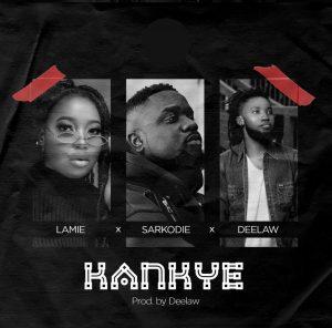 Lamie - Kankye ft Sarkodie x Deelaw