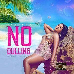 Fantana - No Dulling