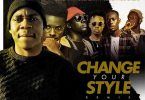 Gemini Orleans - Change Your Style Remix ft. Tulenkey, Strongman, Shaker, Young Cisto, TXT