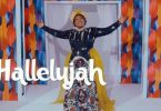 Hallelujah Video By Philipa Baafi