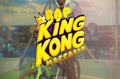 Rap Kingkong By Maccasio