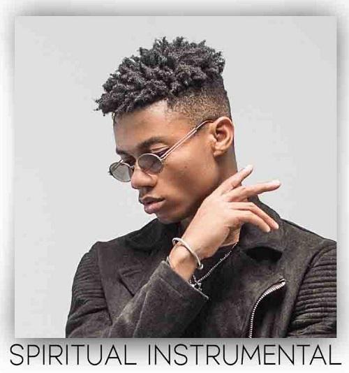 Spiritual Instrumental By Kidi