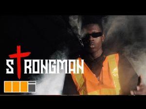 Strongman - No Diss (Official Video)