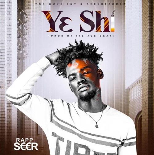y3 shi by rapp seer