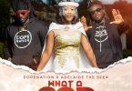 DopeNation – What A God ft Adelaide The Seer