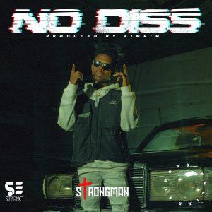 Strongman - No Diss