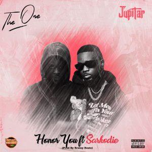 Jupitar - Honor You ft Sarkodie