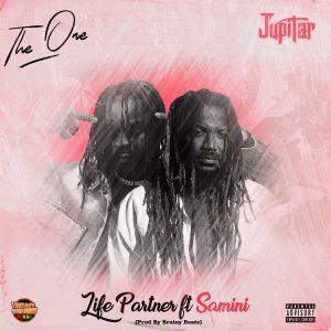 Jupitar – Life Partner ft. Samini