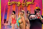 Chronic Law – Every Gyal