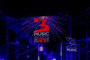 LIVE: Full List Of Winners – 3 Music Awards 2021